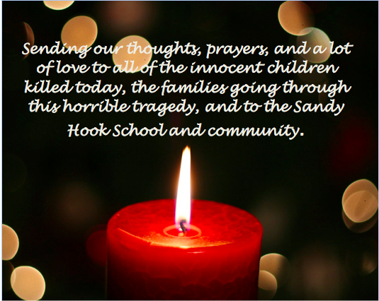 Pray For Newtown