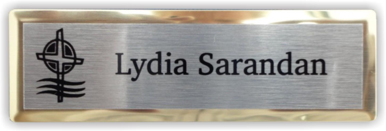 custom name badges – Tag UR It! inc  Blog