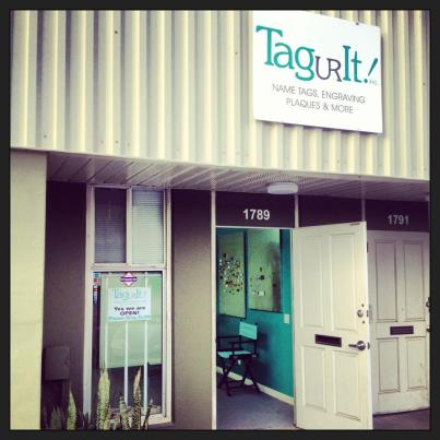 Come on in and see what Tag UR It! inc. can offer you!!!