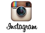 Click on the Instagram logo to follow us!