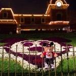 Buildabear Disneyland Mickey Minnie Mouse
